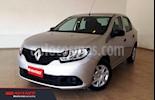 Foto venta Auto usado Renault Sandero 1.6 Dynamique (2015) color Gris Claro precio $320.000