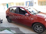 Foto venta Carro usado Renault Sandero 1.6 Expression Mec 5P color Rojo precio $28.000.000