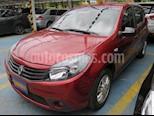 Foto venta Carro usado Renault Sandero 1.6 Expression Mec 5P (2012) color Rojo precio $23.500.000