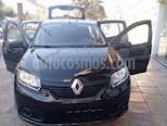 Foto venta Auto usado Renault Sandero 1.6 Expression Pack (2019) color Negro Nacre precio $430.000