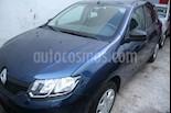 Foto venta Auto nuevo Renault Sandero 1.6 Expression Pack color Azul precio $4.150.000