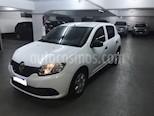 Foto venta Auto usado Renault Sandero 1.6 Expression Pack (2018) color Blanco precio $530.000