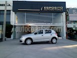Foto venta Auto usado Renault Sandero 1.6 Expression Pack (2016) color Gris Claro precio $350.000