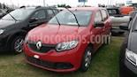 Foto venta Auto nuevo Renault Sandero 1.6 Expression color Rojo precio $430.000