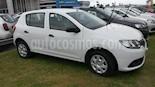 Foto venta Auto nuevo Renault Sandero 1.6 Expression color Rojo precio $400.000