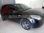 Foto venta Auto usado Renault Sandero 1.6 Get Up (2010) color Negro precio $190.000