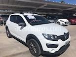 Foto venta Auto usado Renault Sandero 1.6 Get Up (2016) color Blanco precio $499.175