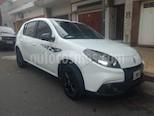 Foto venta Auto usado Renault Sandero 1.6 GT Line (2013) color Blanco Glaciar precio $290.000