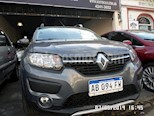Foto venta Auto usado Renault Sandero 1.6 GT Line (2017) color Gris Oscuro precio $479.000