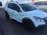 Foto venta Auto usado Renault Sandero 1.6 GT Line (2015) color Blanco precio $355.000
