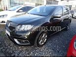 Foto venta Auto usado Renault Sandero 1.6 GT Line (2016) color Negro Nacre precio $350.000