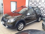 Foto venta Auto usado Renault Sandero 1.6 GT Line (2012) color Verde Oscuro precio $310.000