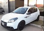 Foto venta Auto usado Renault Sandero 1.6 GT Line (2012) color Blanco precio $270.000