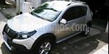 Foto venta Auto usado Renault Sandero 1.6 GT Line (2014) color Gris Claro precio $210.000