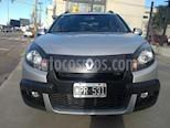 Foto venta Auto usado Renault Sandero 1.6 GT Line (2013) color Gris Claro precio $325.000