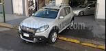Foto venta Auto usado Renault Sandero 1.6 Privilege Nav (2013) color Gris Acero precio $319.000