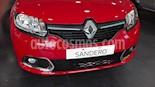 Foto venta Auto usado Renault Sandero 1.6 Privilege (2019) color Rojo precio $674.000