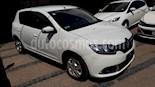 Foto venta Auto usado Renault Sandero 1.6 Privilege (2016) color Blanco precio $395.000