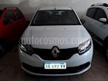 Foto venta Auto usado Renault Sandero 1.6 Tech Run (2017) color Blanco precio $255.000