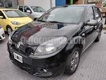 Foto venta Auto Usado Renault Sandero 1.6 Tech Run (2014) color Negro precio $240.000