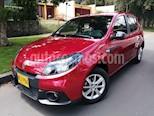 Foto venta Carro Usado Renault Sandero 1.6L Dynamique GT (2013) color Rojo precio $26.500.000