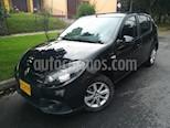 Foto venta Carro Usado Renault Sandero 1.6L Dynamique GT (2014) color Negro precio $27.900.000