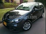 Foto venta Carro usado Renault Sandero 1.6L Dynamique GT color Gris Eclipse precio $26.900.000