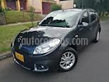 Foto venta Carro usado Renault Sandero 1.6L Dynamique color Negro precio $28.500.000