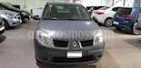 Foto venta Auto usado Renault Sandero 1.6L Privilege NAV (2011) color Azul Celeste precio $210.000