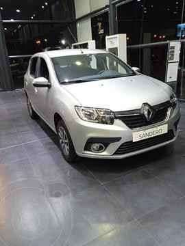 Renault Sandero 1.6 Life nuevo color A eleccion financiado en cuotas(anticipo $289.000 cuotas desde $13.999)