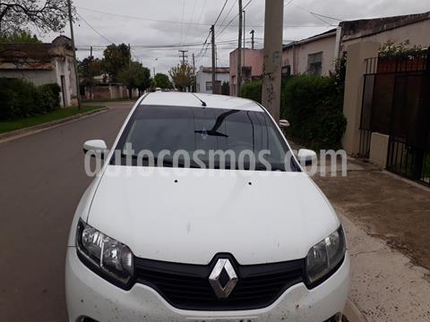Renault Sandero 1.6 Dynamique usado (2015) color Blanco precio $560.000