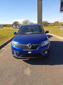 Renault Sandero 1.6 Life nuevo color Negro Nacre financiado en cuotas(anticipo $193.000 cuotas desde $14.000)