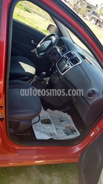 Renault Sandero 1.6 Privilege usado (2016) color Rojo precio $580.000