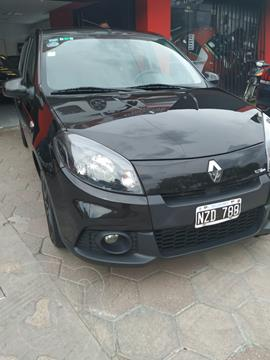 Renault Sandero 1.6 GT Line usado (2014) color Negro Nacre precio $799.000