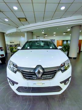 Renault Sandero 1.6 Intens nuevo color Blanco Glaciar financiado en cuotas(anticipo $330.000 cuotas desde $13.800)