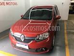 Renault Sandero 1.6 Dynamique usado (2018) color Rojo Fuego precio $683.500