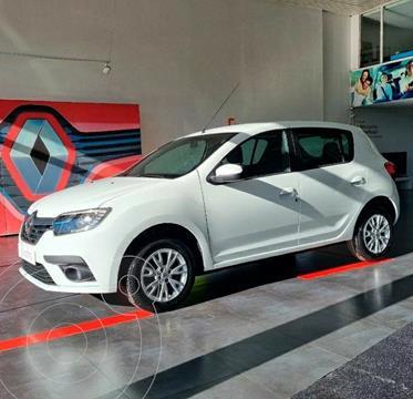 Renault Sandero 1.6 Life nuevo color A eleccion financiado en cuotas(anticipo $430.850 cuotas desde $14.000)