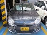 Foto venta Carro usado Renault Sandero Automatico color Gris precio $30.900.000