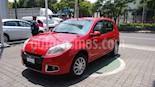 Foto venta Auto usado Renault Sandero Dynamique Aut (2015) color Rojo precio $159,000