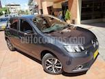 Foto venta Carro usado Renault Sandero Exclusive Aut (2018) color Gris precio $41.000.000