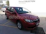 Foto venta Auto usado Renault Sandero Expression Aut (2017) color Rojo precio $165,000
