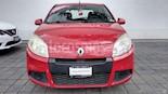 Foto venta Auto usado Renault Sandero Expression (2012) color Rojo Vivo precio $94,000