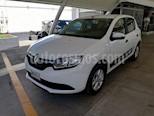 Foto venta Auto Seminuevo Renault Sandero Expression (2017) color Blanco precio $159,000