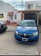 Foto venta Auto usado Renault Sandero Expression (2017) color Azul precio $145,500