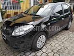 Renault Sandero R.S. Expression  usado (2014) color Negro precio $109,900