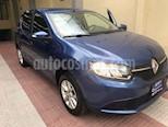 Foto venta Auto usado Renault Sandero Expression (2017) color Azul precio $149,000