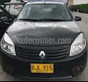 Foto venta Carro usado Renault Sandero GT color Negro precio $20.800.000