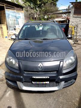 Renault Sandero R.S. Dynamique usado (2012) color Negro precio $102,500