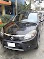 Renault Sandero 1.6L Dynamique usado (2012) color Negro precio u$s7,200