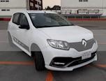 Foto venta Auto usado Renault Sandero R.S. 2.0L (2017) color Blanco precio $168,000